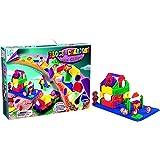 Creative Toys - Ct 5230 - Jeu de Construction - Blocs de Chardon - Coffret Super