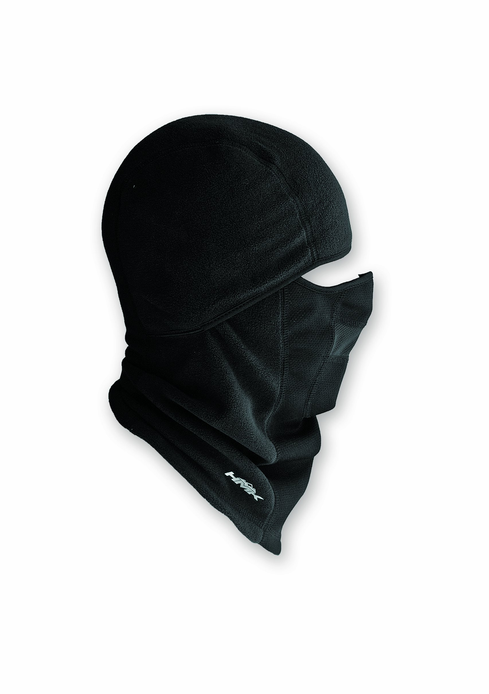 HMK Exposure Balaclava (Black,Large/ X-Large)