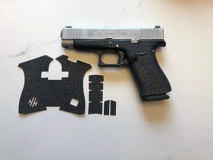 Handleitgrips Gun Grip Tape Wrap for Glock 43x and 48