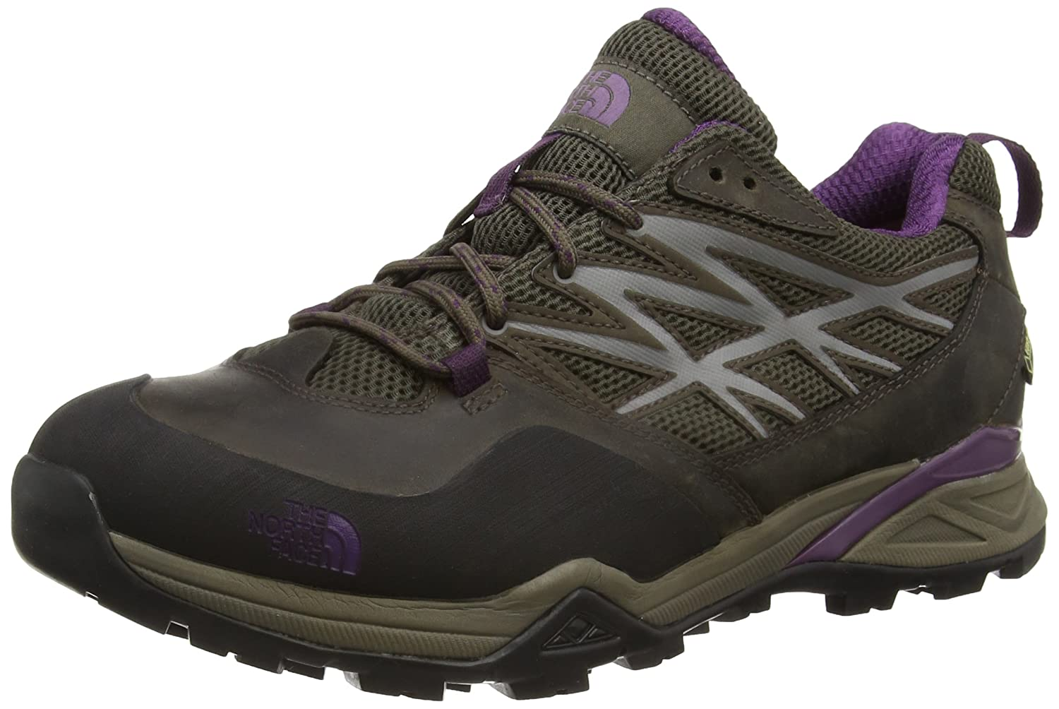 THE NORTH FACE W Hedgehog Hike GTX, Botas de Senderismo para Mujer