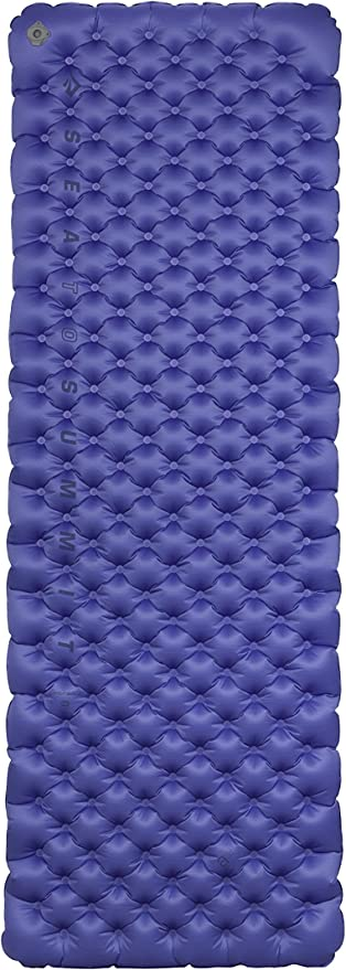 LARGE Sea to Summit Comfort Deluxe Insulating Mat BRAND NEW