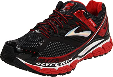 Brooks Glycerin - Zapatillas de Running de Running para Hombre, tamaño 44 UK, Multicolor: Amazon.es: Zapatos y complementos