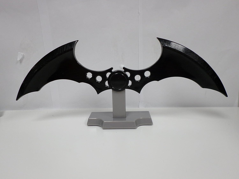 Amazon Batman Arkham Asylum 14 Batarang With Stand And Bat