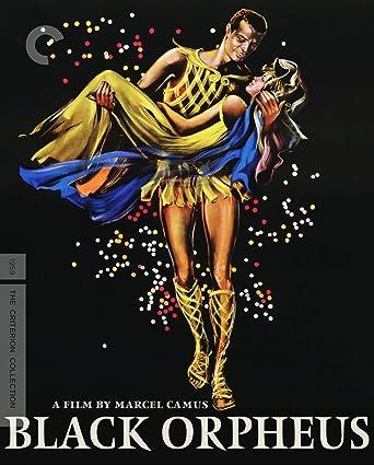 Amazon.com: Black Orpheus (The...
