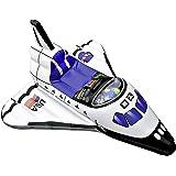 Aeromax - Jr. Space Explorer Child Inflatable Space Shuttle