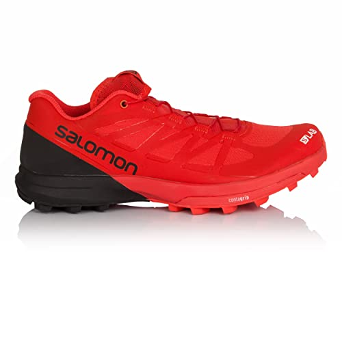 wholesale outlet so cheap classic styles Salomon Unisex S-Lab Sense 6 Sg Running Trail Shoes