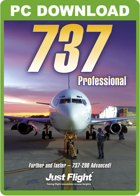 737 Professional [Download]