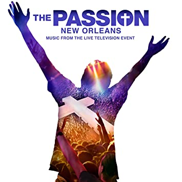 amazon passion new orleans soundtrack various artists 輸入盤