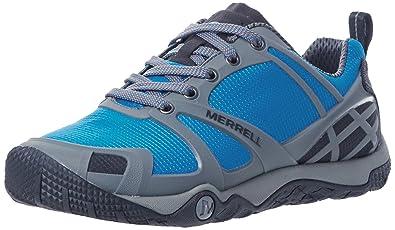 2dace63403a7c Merrell Men's Proterra Sport Hiking Shoe Apollo 7 D(M) US: Buy ...