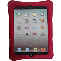 E-Stand eStand Protect-O - Tablet Cases (Black, Silicone, Apple)