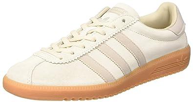 adidas Originals Herren Bermuda Sneakers Schuhe Beige