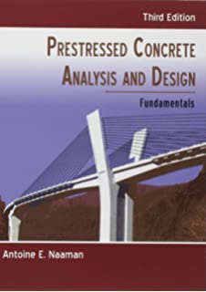 Design of prestressed concrete structures t y lin ned h burns prestressed concrete analysis and design third edition fandeluxe Image collections
