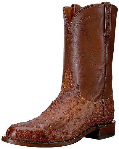 bee7095e9b8 Lucchese Bootmaker Men's Zane Western Boot