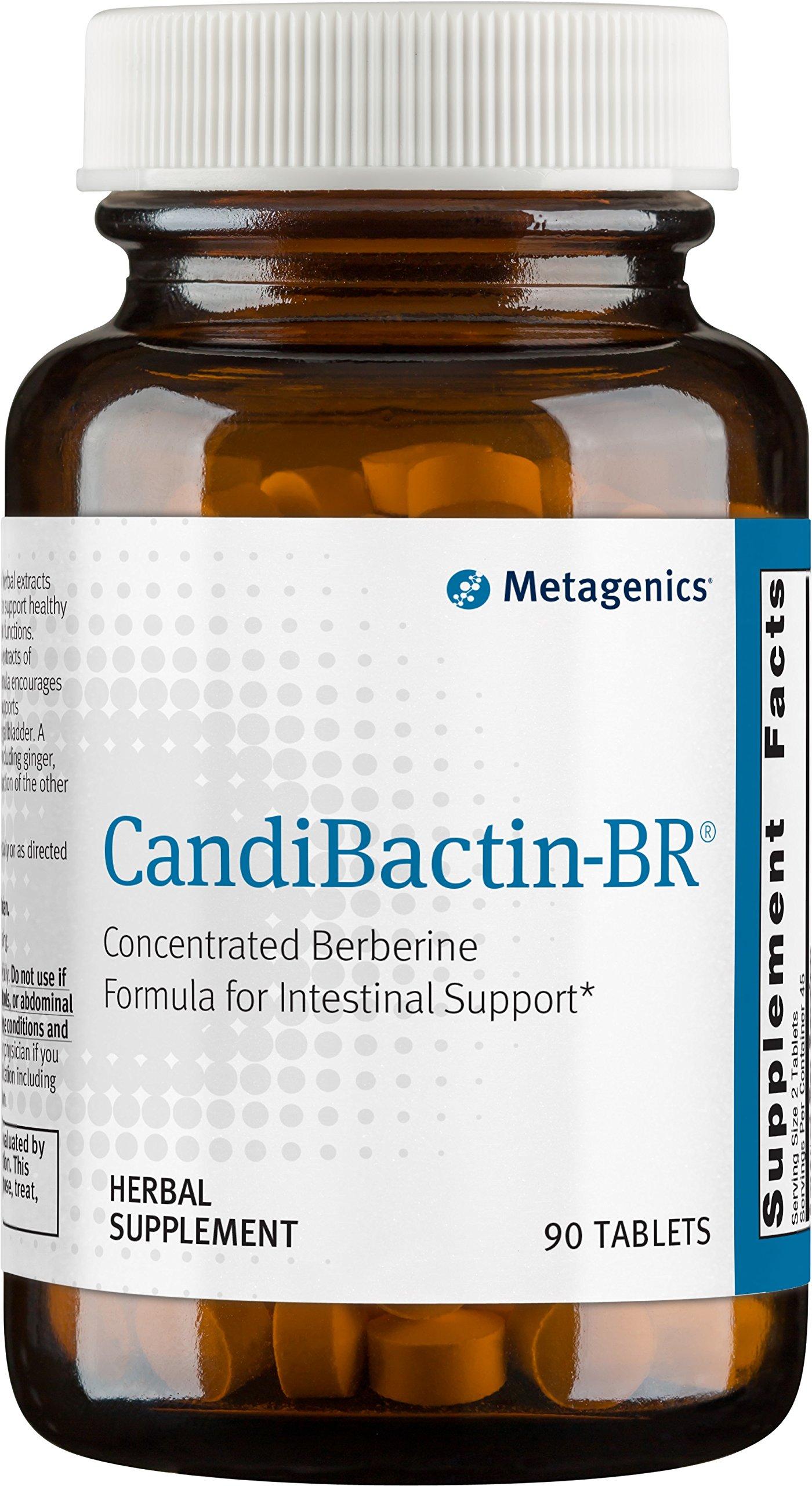 Metagenics - CandiBactin-BR, 90 Count
