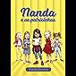 Nanda e as patricinhas (Coleção Godllywood Livro 2)