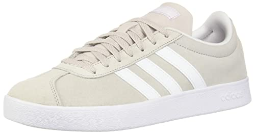 2a88bd1d58aede Adidas Women s VL Court 2.0. Sneakers  Amazon.ca  Shoes   Handbags