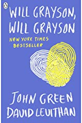 Will Grayson, Will Grayson Kindle Edition