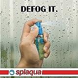 Anti Fog Spray Eyeglass Lens Cleaner, Long