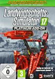 Landwirtschafts-Simulator 17: Platinum Add-On - [PC]
