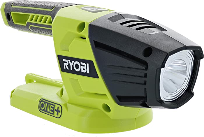 Top 10 Ryobi 18V Rechargeable Led Work Light Home Depot