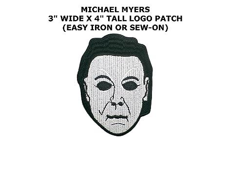 Halloween máscara de Michael Myers de la película de hierro ...