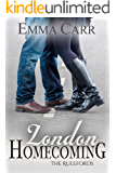London Homecoming (The Rulefords Book 3)