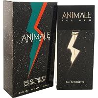 Animale For Men, Eau de Toilette Spray, 100ml