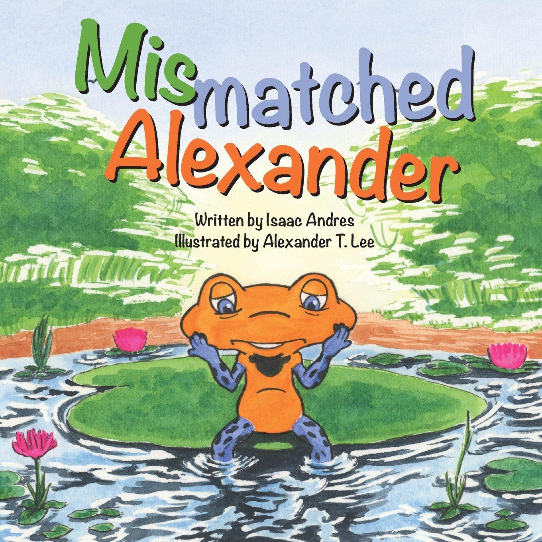 Mismatched Alexander