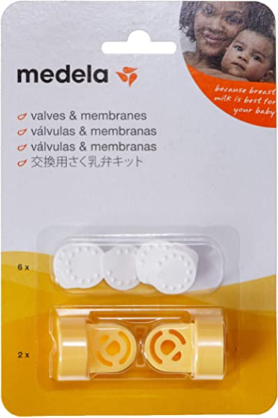Conector para los extractores de leche Harmony y Swing de Medela ...