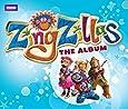 ZingZillas: The Album