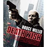 【Amazon.co.jp限定】デス・ウィッシュ[Blu-ray](2L判ビジュアルシート付き)