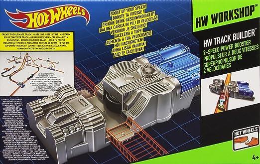8 opinioni per Hot Wheels CKX10- Booster a Due Velocità