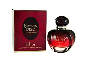 Buy Dior Hypnotic Poison Eau Sensuelle For Women Eau De Toilette