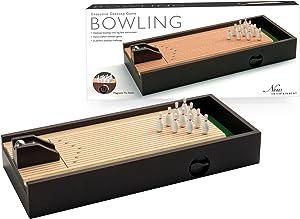 New Entertainment Desktop Bowling