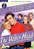 The Upper Hand - The Complete Fifth Series [DVD]