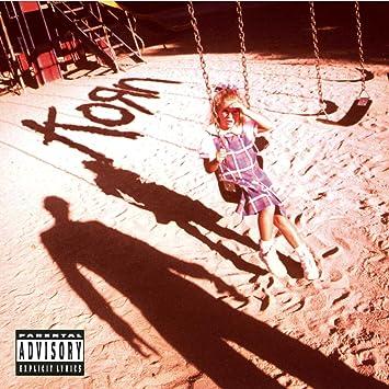 """Résultat de recherche d'images pour """"Korn - Korn"""""""