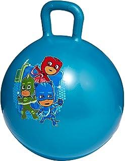 Disney PJ Masks Inflatable Hopper Ball Bounce, Blue, Standard