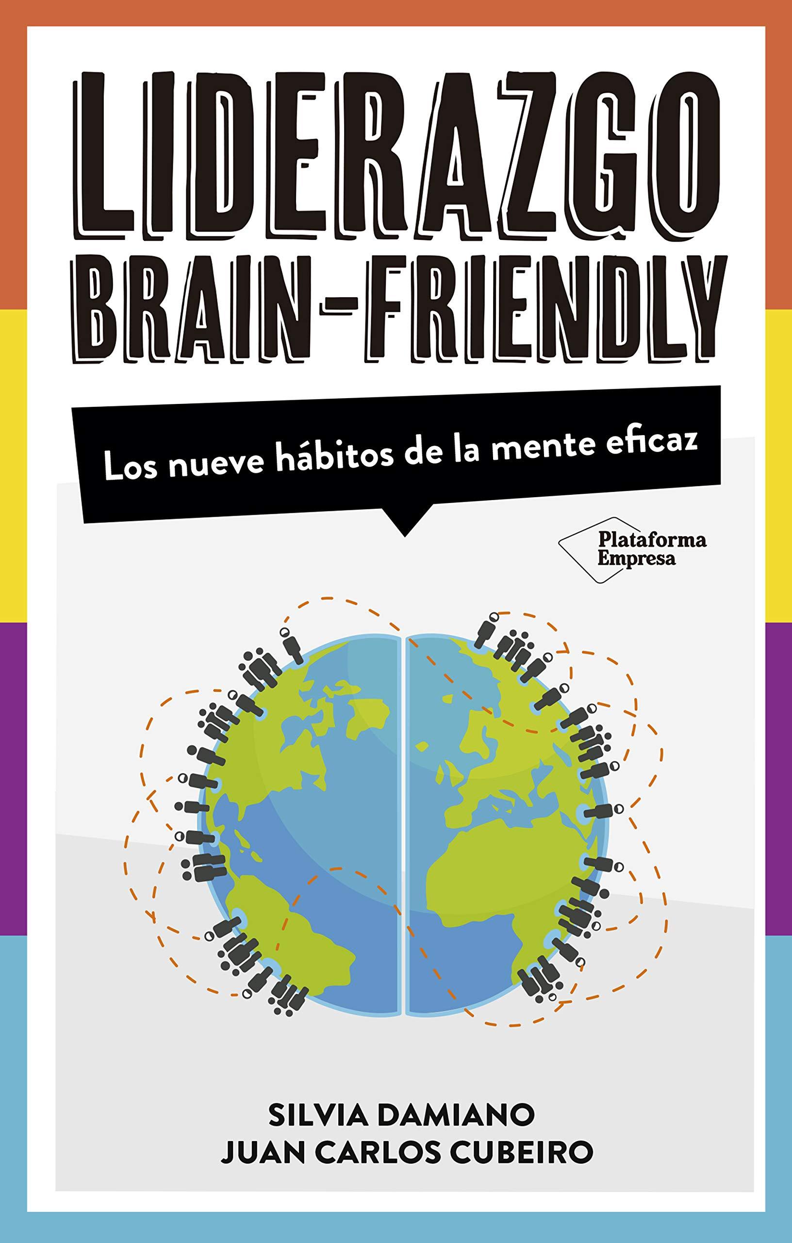 Resultado de imagen de liderazgo brain friendly