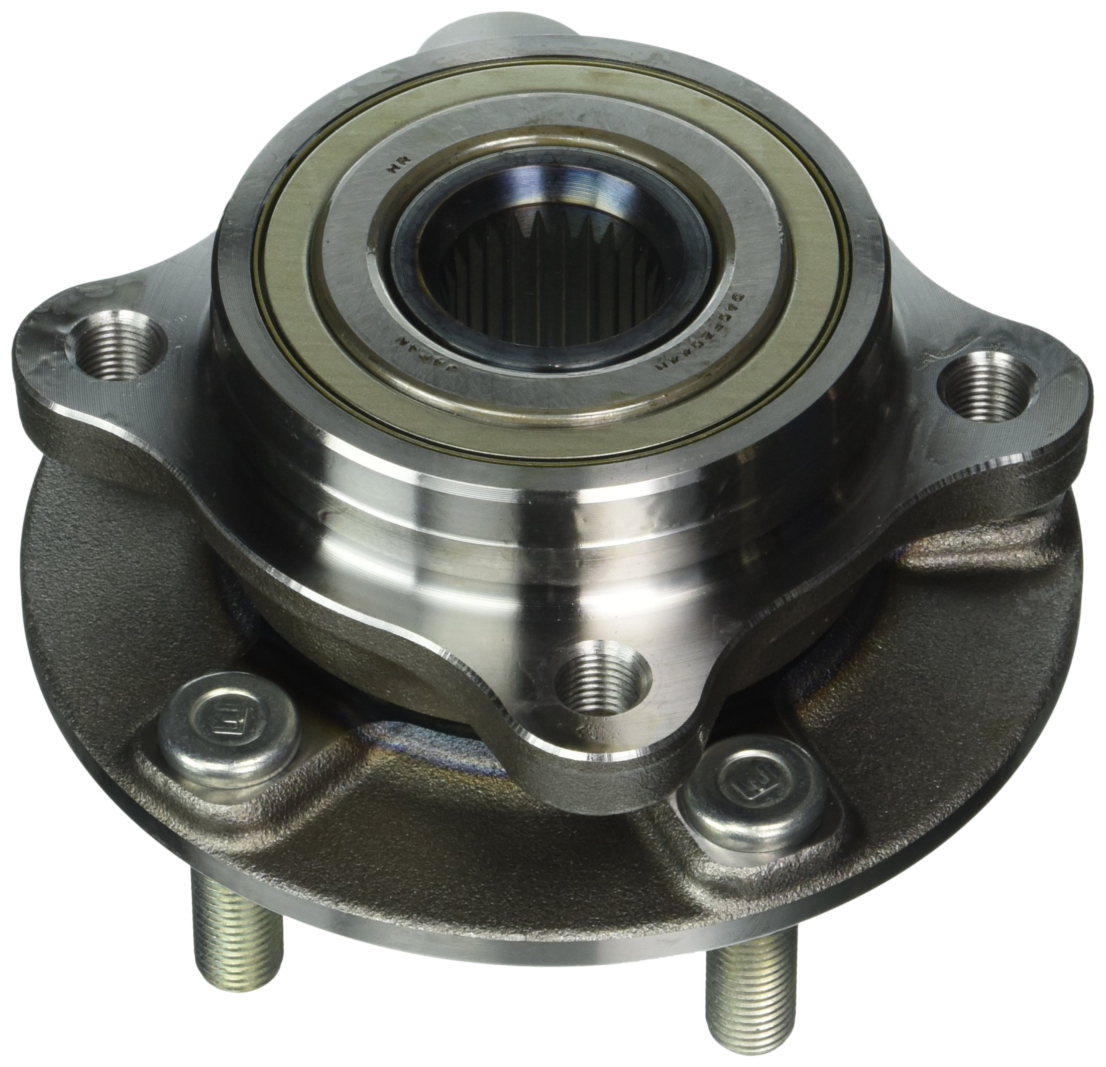Timken 513133 Axle Bearing and Hub Assembly