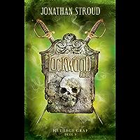 Het lege graf (Lockwood & co Book 5)