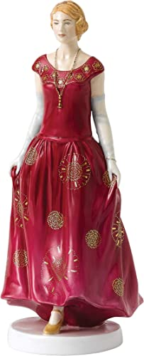 Royal Doulton Downtown Abbey Lady Rose