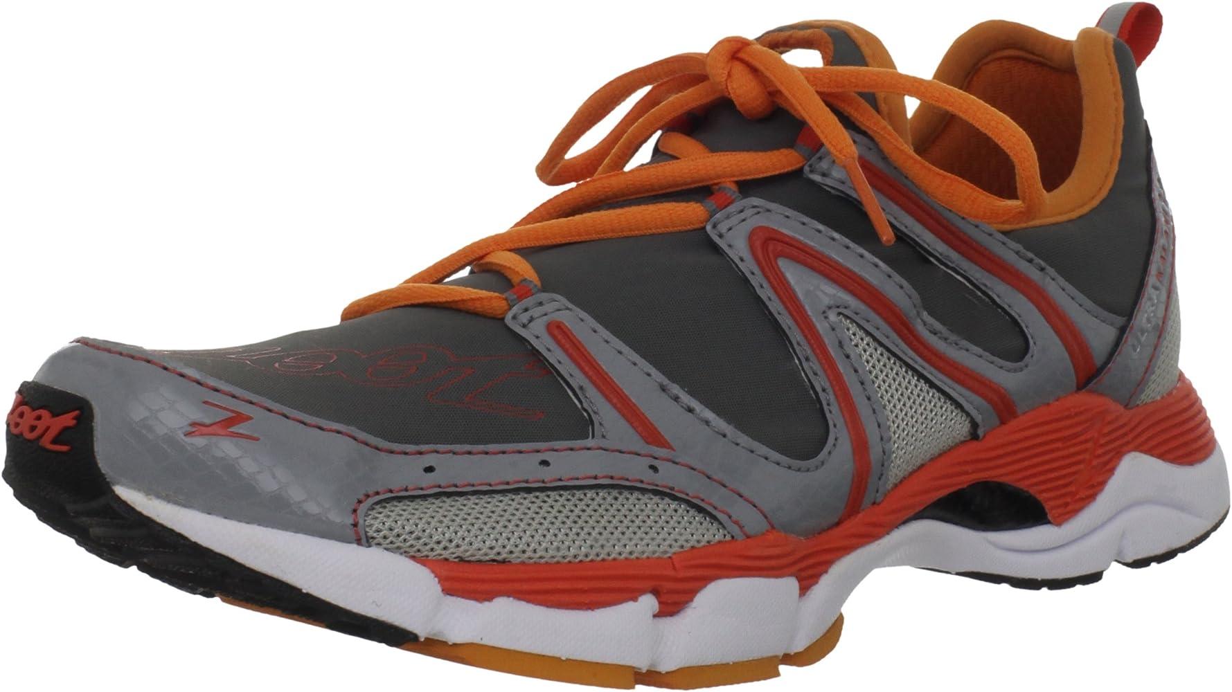 Zoot - Zapatillas de Running para Hombre Gris Size: 43: Amazon.es ...