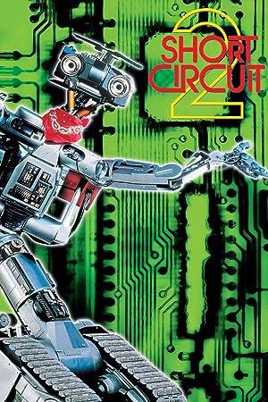 amazon com watch short circuit 2 prime videoShort Circuit 2 From Left Cynthia Gibb Johnny Five 1988 Ctristar #1