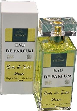 Eau Tiare ExceptionnelleParfumerie Parfum Pour tenue VaporisateurHaute De Monoi Dame Esténat Ml Concentration En 100 Fleur Parfums jLGSMpUVzq