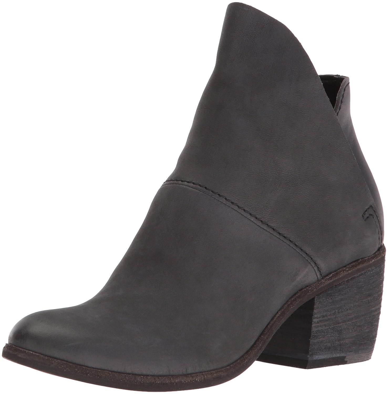 Dolce Vita Women's Salena Ankle Bootie B01KI7W6KG 6.5 UK/6.5 M US|Black