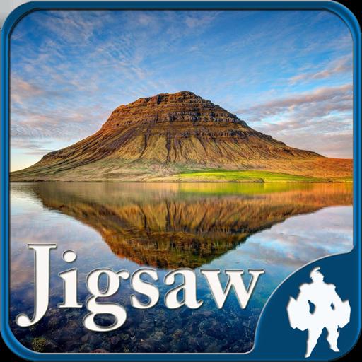 Nature Jigsaw Puzzles (Best Shot Put Technique)