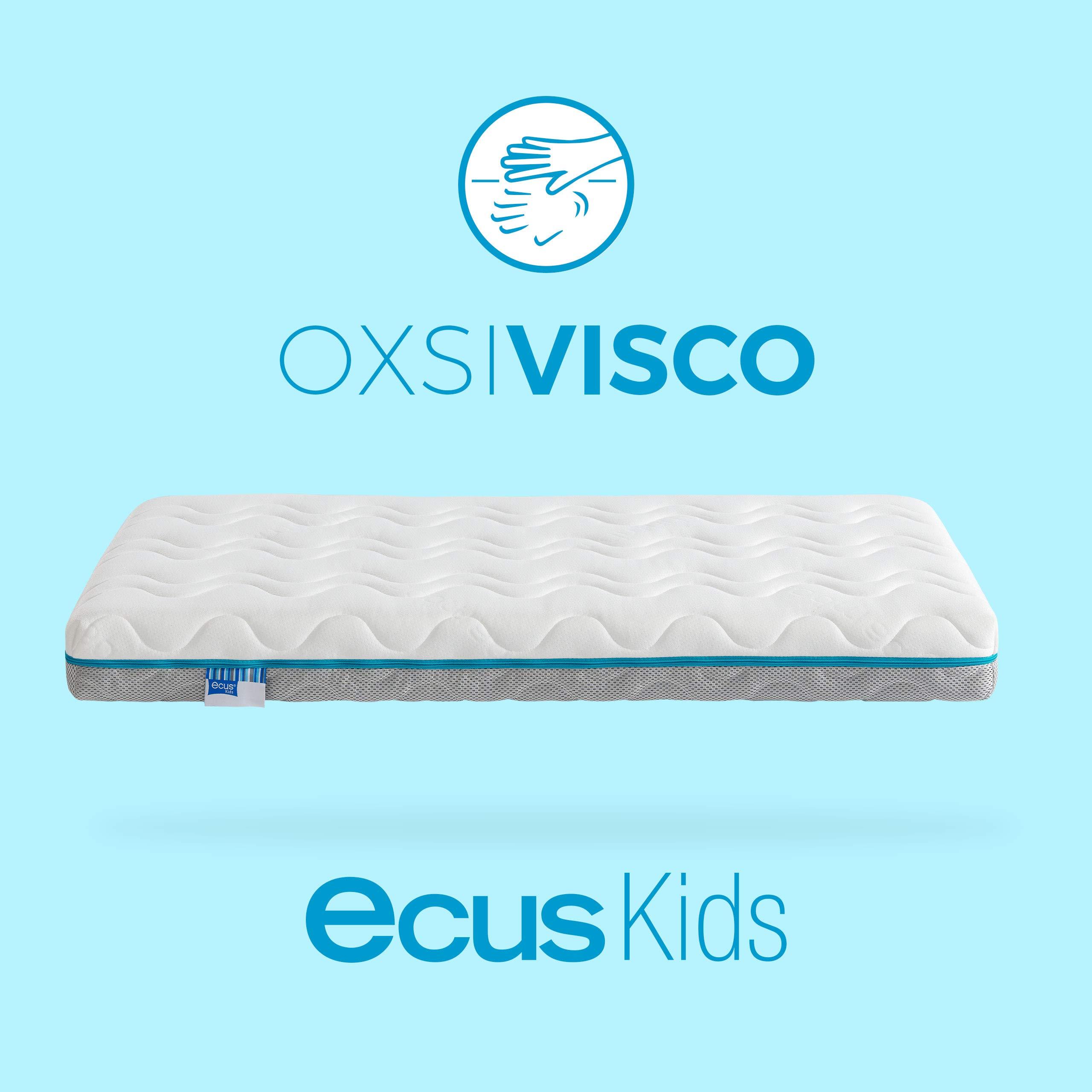 Ecus Kids OXSI product image