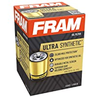 Deals on Fram XG7317Ultra Synthetic Spin-On Oil Filter