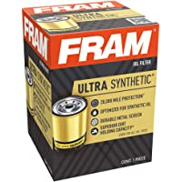 Deals on FRAM Ultra Synthetic XG10575 20K Mile Change Oil Filter