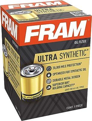 Fram XG7317 Ultra Synthetic Oil Filter